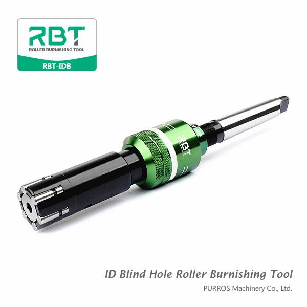 البحث عن نوعية معرف مكفوفين هول أدوات الصقل الرول RBT-IDB من قبلنا. لدينا العديد من الأدوات الدوارة المختلفة لمعالجة الهوية.