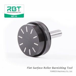Flat Surface Burnishing Tool, RBT Flat Surface Roller Burnishing Tool Exporter & Supplier & Manufacturer