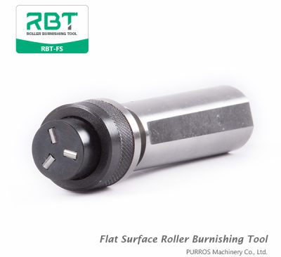 Roller Burnishing Tool, Flat Surface Burnishing Tools, Flat Surface Roller Burnishing Tools, RBT-FS Flat Surface Burnishing Tools, Flat Surface Burnishing Tools Manufacturer, Exporter & Supplier