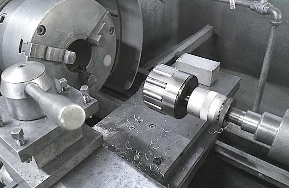 أدوات الصقل ، تكنولوجيا التلميع ، أدوات تلميع الأسطوانة ، أداة تلميع السطح