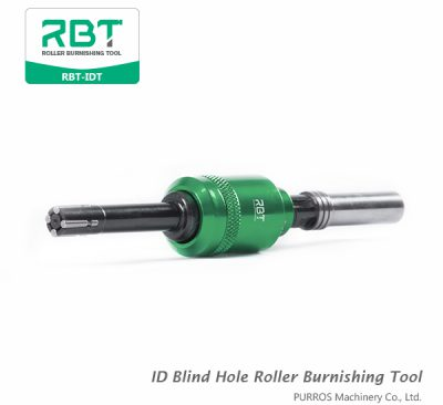 Roller Burnishing Tool, RBT ID Blind Holes Roller Burnishing Tool, Roller Burnishing Tool Supplier, Roller Burnishing Tool for Blind Holes, Blind Holes Burnishing Tools, Blind Holes Burnishing Tools Manufacturer