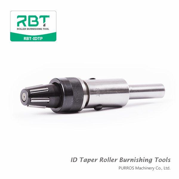 Roller Burnishing Tool, Taper Burnishing Tool, ID Taper Roller Burnishing Tools Manufacturer, Exporter & Supplier