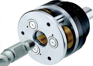 What is thread rolling pressure and its advantages